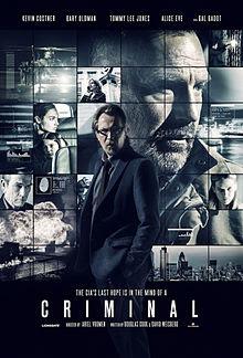 "Download ""Criminal (2016)"" Movie Full"