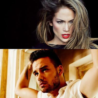 Jennifer Lopez invitó a Liam Payne para componer en su nuevo álbum