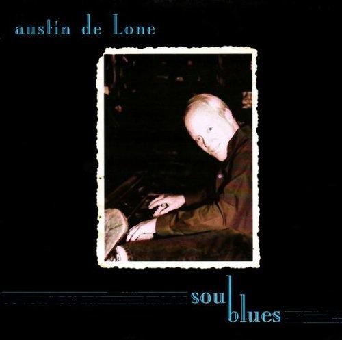 Austin De Lone - De Lone At Last