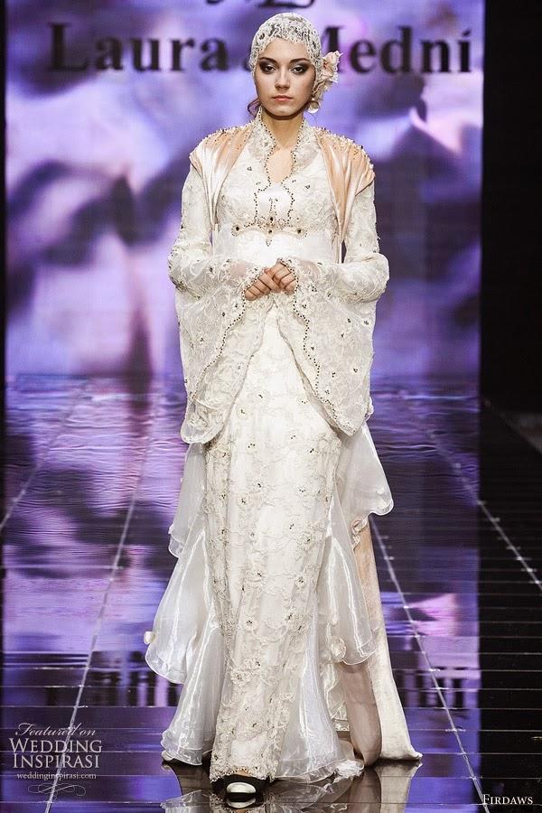 Muslim Wedding Dress Code For Bride : Muslim fashion around the world december