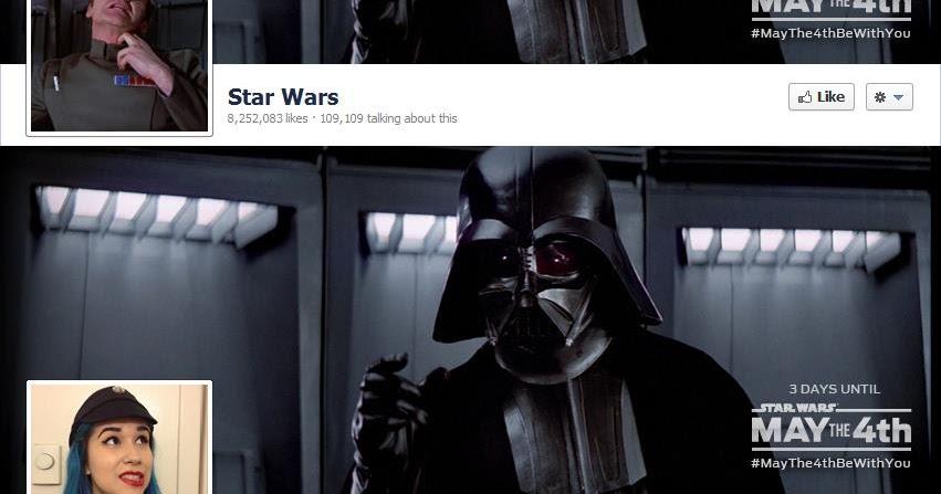 Best Star Wars Facebook Timeline Cover Pictures, Images ...