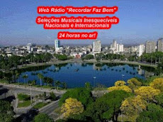 WebRadio Recordar Faz Bem