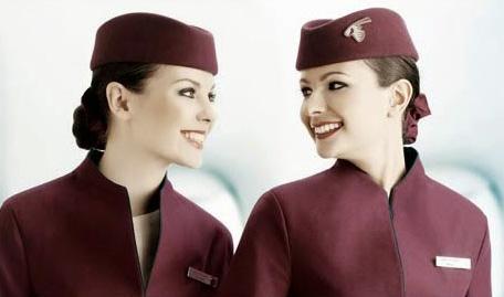 Rekrutacja Qatar Airways
