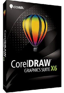 Download CorelDraw Graphics Suite X6 Portable Terbaru