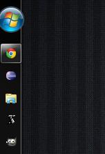 how to make scrollbar wider in windows 10 edge