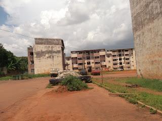 L'impossibilité d'obtenir une maison aujourd'hui dans Société mendong-batiments