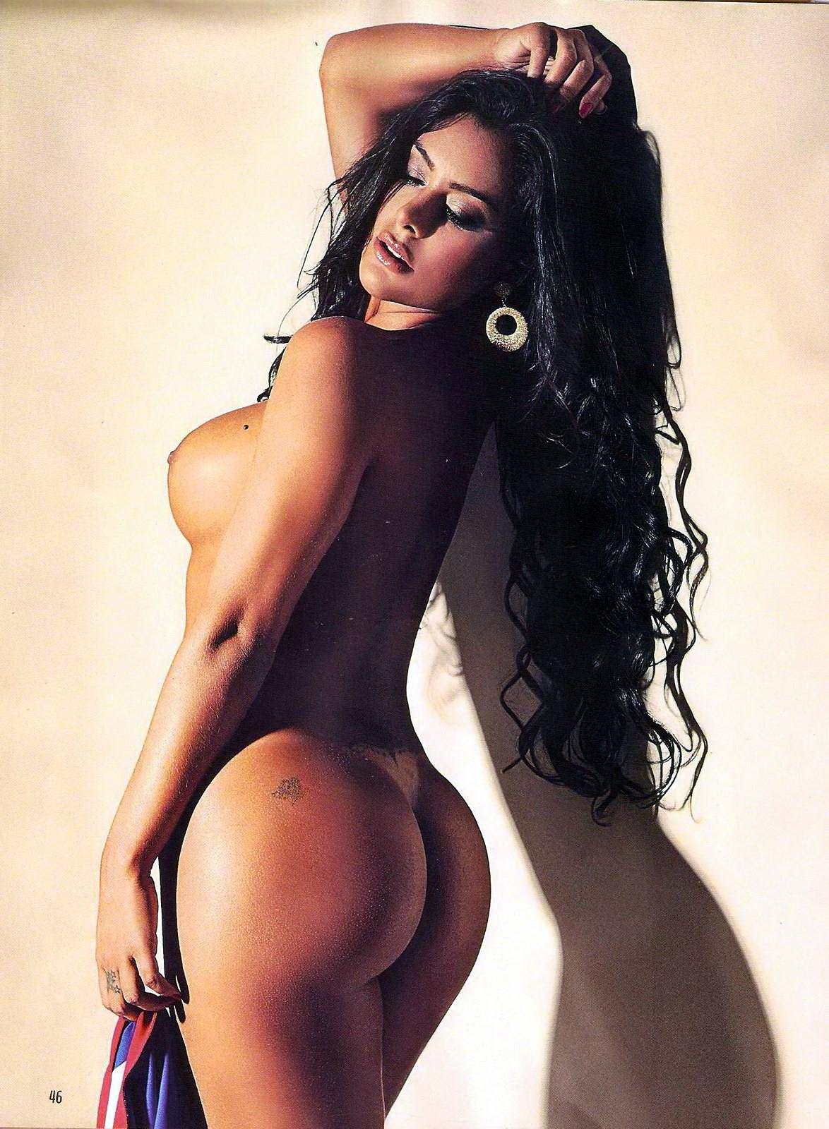 This remarkable Larissa riquelme sexy