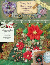 Winter 2012 Crazy Quilt Gatherings