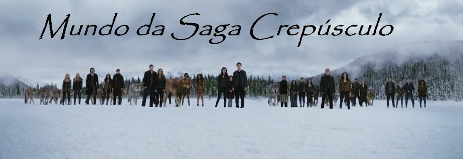 Mundo da Saga Crepúsculo