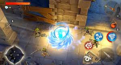 Download Latest Dungeon Hunter 5 Mod