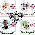 NBA 2K14 Holiday Game Icons Mod