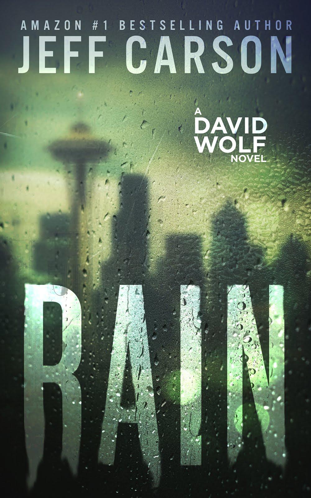 Rain (David Wolf Book 11)