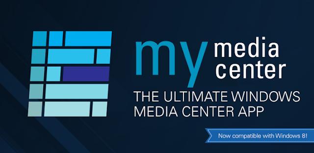 My Media Center v1.3.1