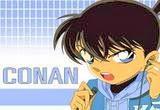 لعبة تلبيس كونان Conan dress up