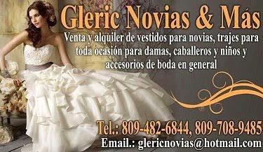 Gleric Novias y mas