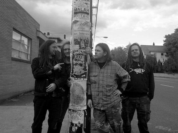 DOOM - US TOUR 2011