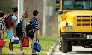 аутизм в школьном возрасте