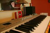 Music Production - Music Art Verse Film