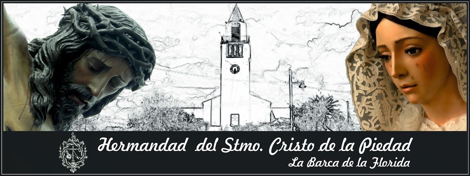 Hermandad Cristo de la Piedad La Barca de la Florida