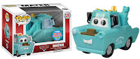 Funko Pop! Cars: Mint Condition Mater
