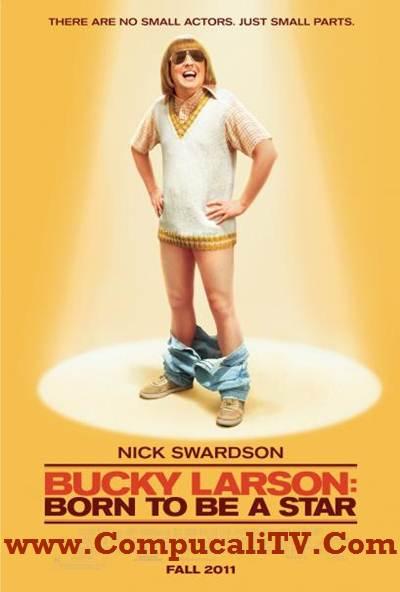 Bucky Larson Nacido para ser una Estrella DVDRip Castellano