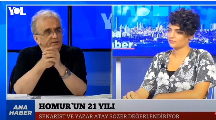 YOL TV SÖYLEŞİ