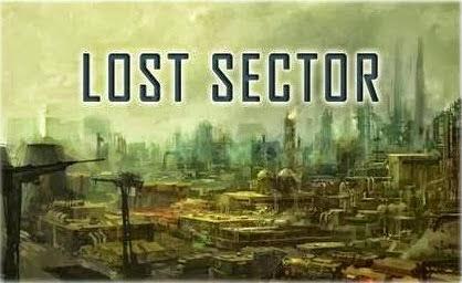 LOST SECTOR Регистрация