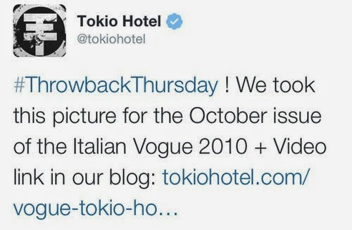 Tokio-Hotel-Throwback-Thursday-L'uomo-Vogue-2014