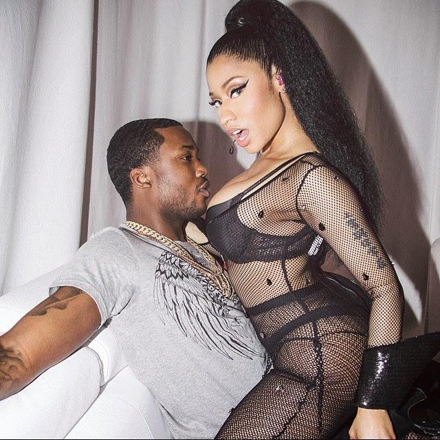 Falta de sexo de Nicki Minaj