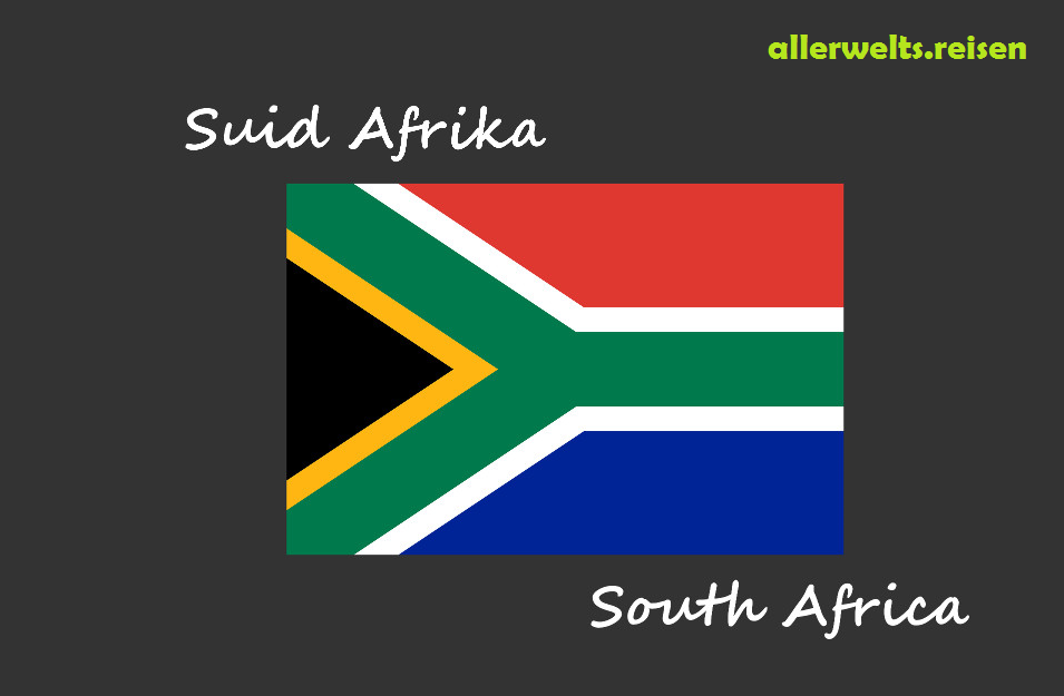 Südafrika 2016