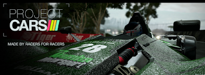 Project Cars 2015 Game For PC Free Download