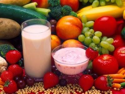 Tips pemakanan sihat dan seimbang