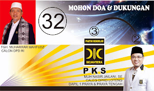DPD 32, Partai No 3 Caleg no. 2