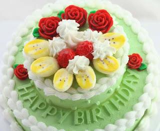 Resep Cara Membuat Kue Ulang Tahun Praktis
