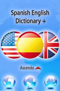 Free Download TransLite Spanish - English Dictionary 8.6.12. TransLite - cepat dan mudah menggunakan kamus yang akan memungkinkan Anda untuk menerjemahkan kata atau frase dalam program apapun. Dengan TransLite Anda dapat dengan cepat menerjemahkan halaman web, email, dokumen dan banyak lagi. Yang harus Anda lakukan adalah arahkan kursor pada kata atau teks yang Anda ingin menerjemahkan dan terjemahan langsung muncul!