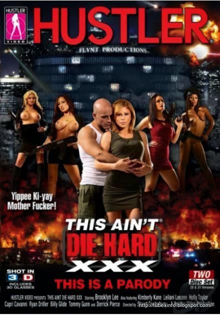This Ain't Die Hard XXX Parody
