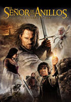 El Senor de los Anillos: El Retorno del Rey (2003)