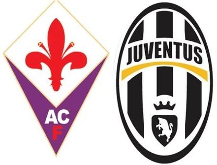 All'andata la partita tra juventus e fiorentina non andò oltre lo 0-0.Risultato molto positivo per i viola,anche se adesso la sfida per la Fiorentina si complica visto che si gioca allo Juventus Stadium.