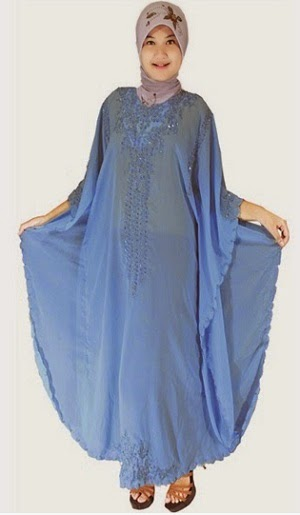 FASHION KAFTAN TERKINI