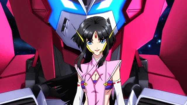 Cross Ange: Tenshi to Ryuu no Rondo Episode 11 Subtitle Indonesia