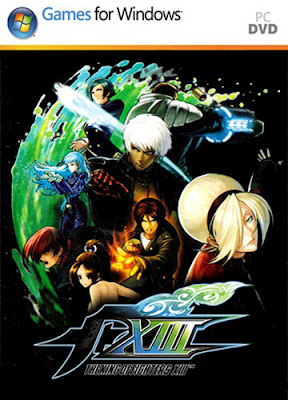 The  King Of Fighters XIII RELOADED - Direct Download Links