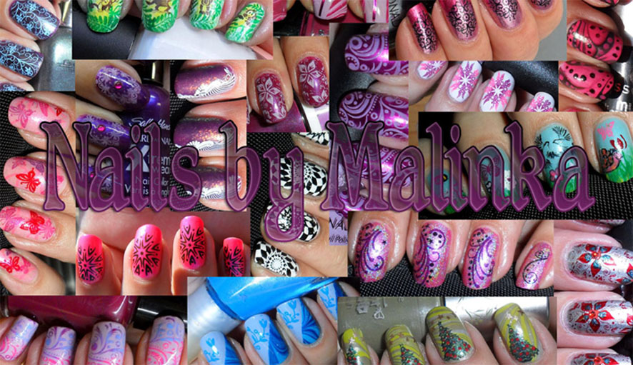 Nails by Malinka