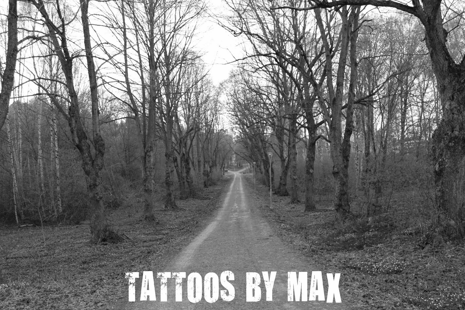 Tattoos By Max