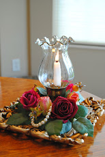 An easy centerpiece