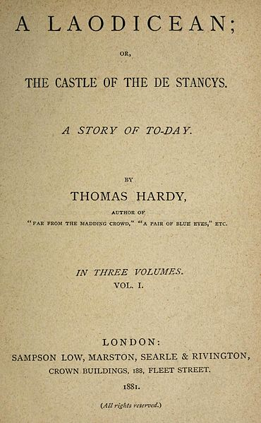 thomas hardy biography and summary of Thomas hardy was born on june 2, 1840, in brockhampton, dorset, england at the time of his birth, the old family of le hardy, as it was once called, was poor and barely above the status of the laboring class.
