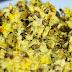 Hoa Cúc - vị thảo dược nhẹ nhàng