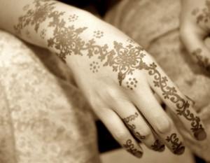 oh my....cantiknyaaaa tangan dia :)
