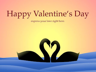 Valentines Day Greetings PowerPoint Template 002