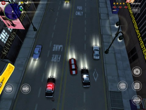 GTA Chinatown Wars For Android screenshot by http://www.tanggasurga.blogspot.com