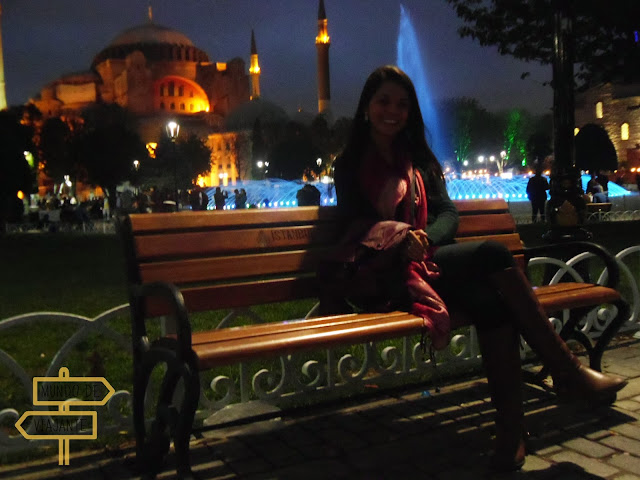 Mesquitas de Istambul